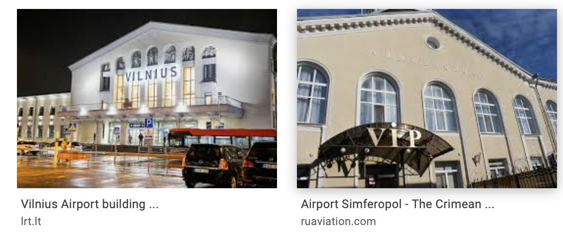 Vilniaus oro uosto plėtra – pasaka be galo…