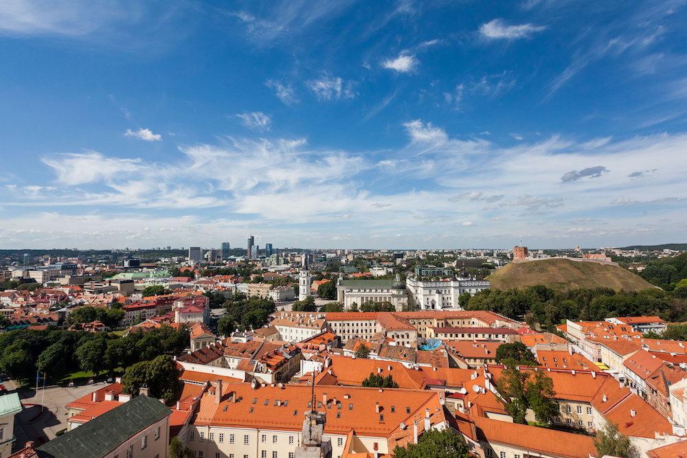 Vilniaus šilumos ūkio nuoma - geriausias viešojo ir privataus kapitalo partnerystės pavyzdys (Interviu su A. Zuoku)