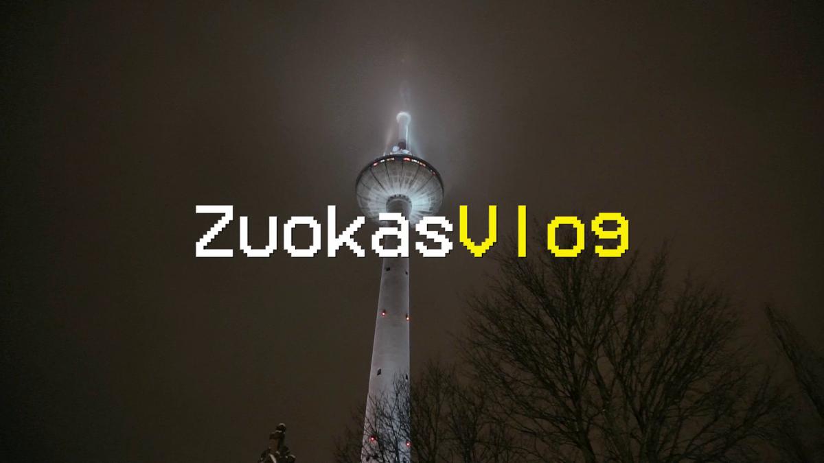 Vakarienė TV bokšte su sausio 13-osios nukentėjusiaisiais
