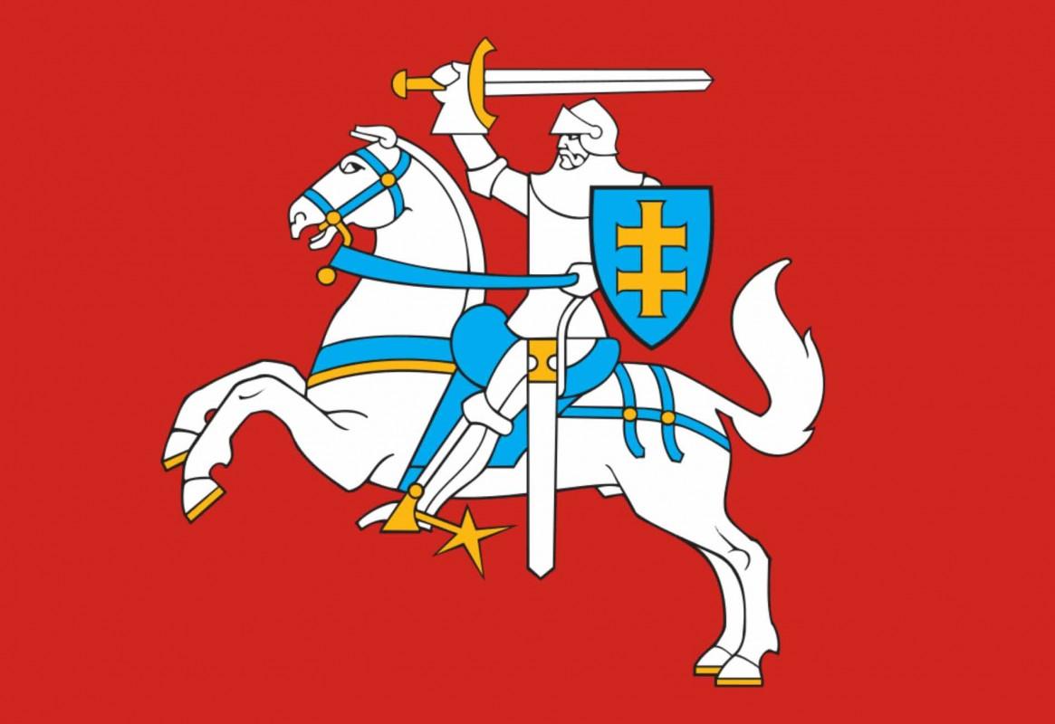 Pasitinkant Lietuvos šimtmetį svarbiausias paminklas yra SANTARVĖ
